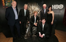 Game of Thrones thống trị danh sách đề cử giải Emmy
