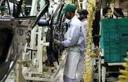 Chính phủ Ấn Độ công bố dự thảo ngân sách đầu tiên