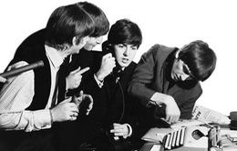 Đạo diễn từng giành giải Oscar làm phim về ban nhạc Beatles