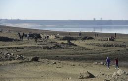 Mỹ: Dự tính tiêu tốn 2 tỷ USD vì hạn hán kéo dài tại California