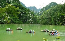 Hiệp hội lữ hành khảo sát du lịch Ninh Bình