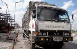 Hơn 40.000 ô tô tải tự ý thay đổi kích thước thùng