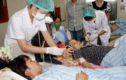 Hà Nội: Xuất hiện ổ dịch sốt xuất huyết đầu tiên tại quận Cầu Giấy