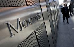 """Moody's hạ trái phiếu công ích của TP. Atlantic xuống mức """"rác"""""""