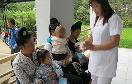 Sơn La: Bùng phát dịch viêm não Nhật Bản B, 10 trẻ tử vong