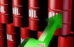 Bất ổn tại Trung Đông đẩy giá dầu đi lên