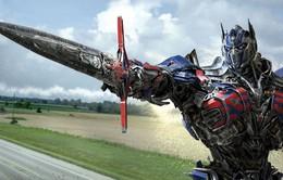 Transformers 4 - siêu phẩm đầu tiên của năm 2014 thu về 1 tỷ USD