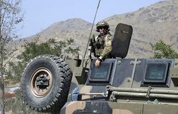 Tướng Mỹ thiệt mạng tại Afghanistan