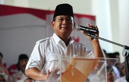 Indonesia: Xét xử vụ kiện của ứng cử viên Tổng thống