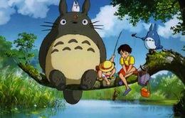 Hãng hoạt hình Ghibli có thể ngừng sản xuất phim