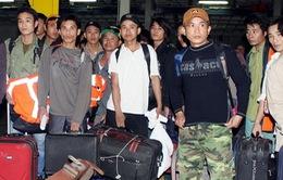 Triển khai đưa toàn bộ lao động Việt Nam tại Libya về nước