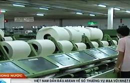Việt Nam dẫn đầu ASEAN về số thương vụ M&A với Nhật Bản