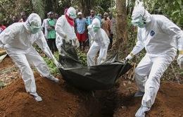 Liberia lập rào chắn, phong tỏa các hướng tiếp cận vùng dịch Ebola