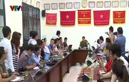 Xử lý 4 người tung tin đồn có bệnh nhân Ebola tại Việt Nam
