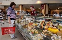 EC đề nghị các nước thứ 3 không cung cấp thực phẩm cho Nga