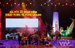 Những khoảnh khắc ở Hà Nội 12 ngày đêm, khát vọng và vinh quang