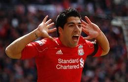 Luis Suarez sắp về Barcelona?