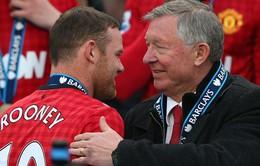 Sir Alex xác nhận Wayne Rooney muốn ra đi