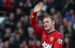 """Bayern Munich nói """"không"""" với Rooney"""