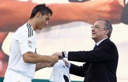 Ronaldo ư? Đừng động vào!