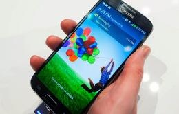 Samsung Galaxy S4 chuẩn bị có phiên bản mạnh gấp đôi