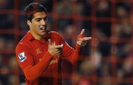 "Real Madrid ""ngắm"" Luis Suarez thay Higuain"