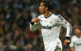 """Man City """"phá két"""" mua chuộc Ronaldo?"""