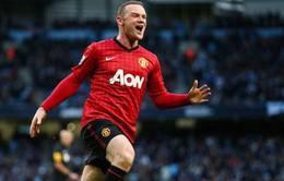 Rooney đổi ý, muốn ở lại Old Trafford