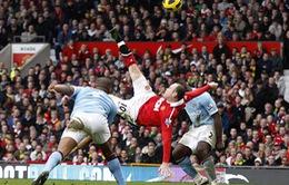 """Vì sao Jose Mourinho """"kết"""" Rooney như điếu đổ?"""