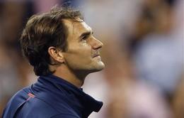 Roger Federer tự tin có thể vô địch US Open 2013