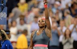 """Serena Williams đang là """"độc cô cầu bại"""" ở US Open"""