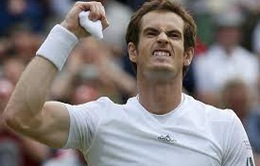 """""""Murray không bao giờ bắt kịp Djokovic và Nadal"""""""