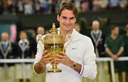 ATP World Tour Finals: Murray bỏ cuộc, Federer tràn trề cơ hội
