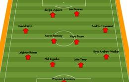 Premier League 2013/2014 và sự trỗi dậy của người Anh