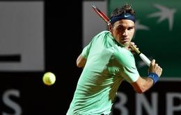 Về kiếm tiền, Roger Federer và Maria Sharapova là vô địch