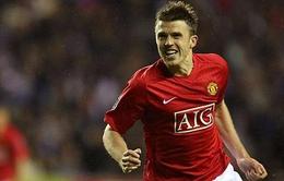 Manchester United đón tin vui trước ngày Boxing Day