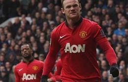 Premier League:  Wayne Rooney giàu nhất nước Anh