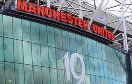 """Manchester United: Thi đấu bết bát, kiếm tiền """"vô đối"""""""