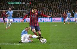 Barcelona không yếu đi, Barcelona chỉ thực dụng hơn