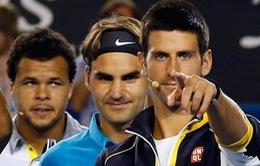 Bán kết Dubai Championships, Federer – Djokovic: Cuộc chiến không cân sức?