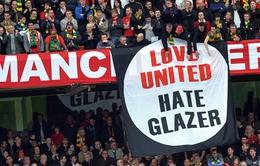 Manchester United: Nhà Glazer sẽ cuốn gói khỏi sân Old Trafford?