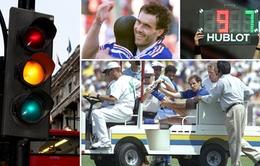 5 phát kiến vĩ đại nhất trong lịch sử World Cup