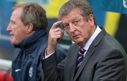 World Cup 2014: Đội tuyển Anh bị loại, Roy Hodgson vẫn chắc ghế