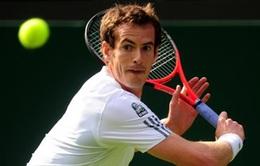 Wimbledon 2014 ngày thứ 1: Djokovic và Murray khởi đầu thuận lợi
