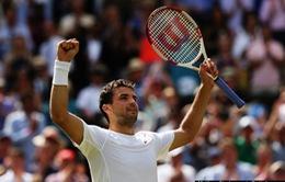 Wimbledon 2014: Grigor Dimitrov không hề sợ hãi khi đối đầu với Murray