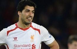Tin chuyển nhượng ngày 3/7: Luis Suarez chỉ còn cách Barcelona... 10 triệu bảng