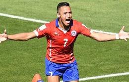 Chi 30 triệu bảng, Arsenal chính thức có Alexis Sanchez