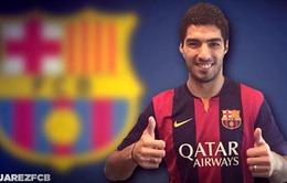 Luis Suarez: Yêu Liverpool nhưng trái tim lại thuộc về Barcelona