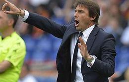 SỐC: Antonio Conte bất ngờ xin từ chức HLV Juventus