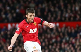Manchester United thiệt quân ngay trước thềm mùa giải mới